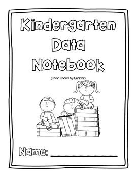 Best 25+ Kindergarten data notebooks ideas on Pinterest