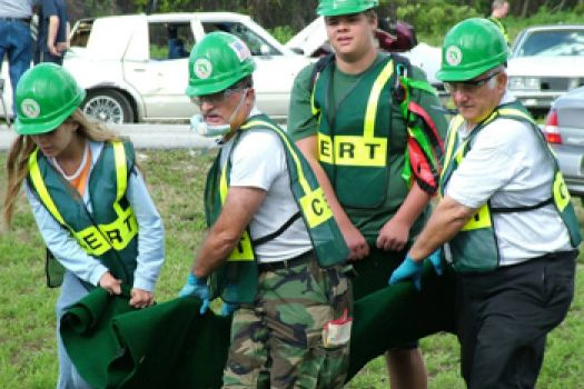 Community Emergency Response Team http://www.bentonvillear.com/departments/fire-department/cert/cert/