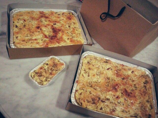 Macaroni Schootel!! Hmmm...yummy