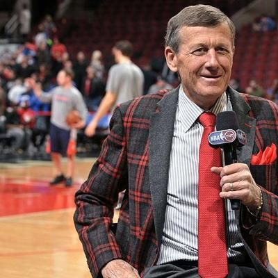 TNT reporter Craig Sager says his leukemia is no longer in remission