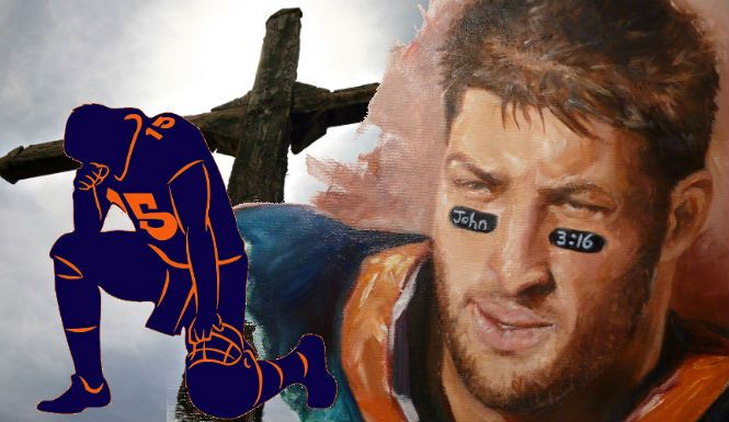 If no one grabs him because of his faith that is a shame. Tim Tebow Dad: Rumors Of NFL Career Ending Are Wrong