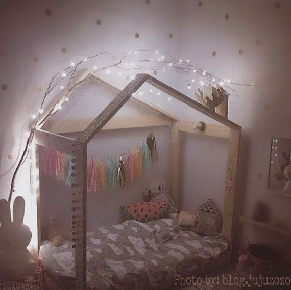 Nursery decor Nursery light Night light Baby by ElectricCrowns