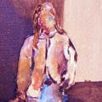 obra oleo sobre lienzo