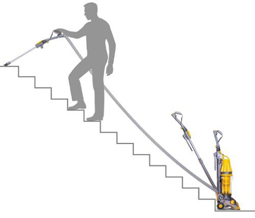 Dyson DC07 All-Floors Cyclone Upright   Prices,Review,Buy // Dyson DC07 Vacuum Cleaning is Associate in the Nursing upright household appliance that uses Cyclone air path style. See Video,Specs,Pros,Cons,Conclusion...