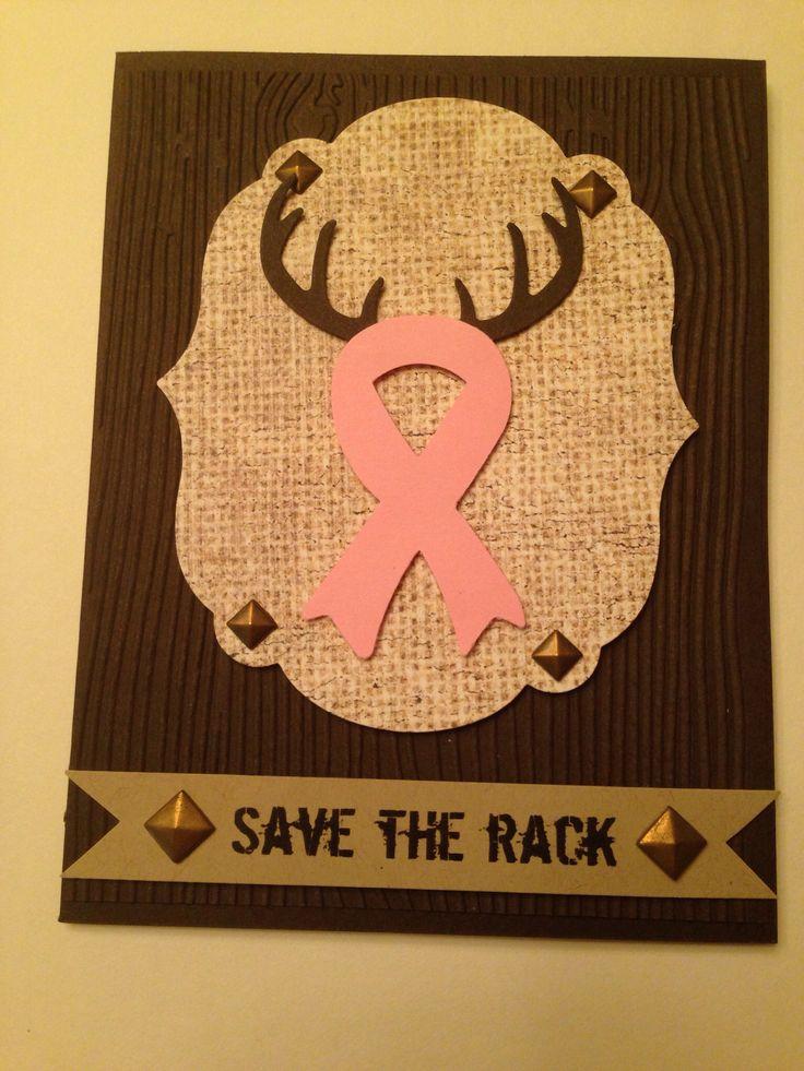 Breast Cancer Awareness Kaylahskards@gmail