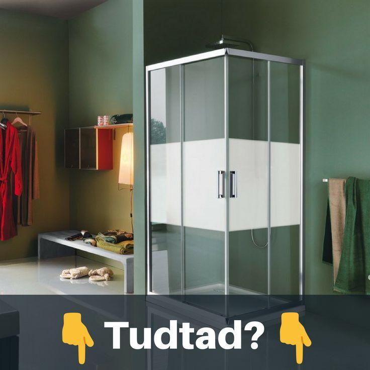 A zuhanykabindepo.hu oldalon már 29.900 Ft-ért vásárolhatsz szögletes zuhanykabint