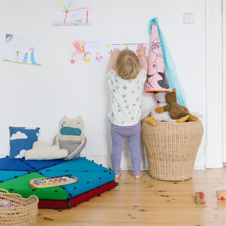 Kidsroom, Kids-Photographie, Tukluks, Living with Kids