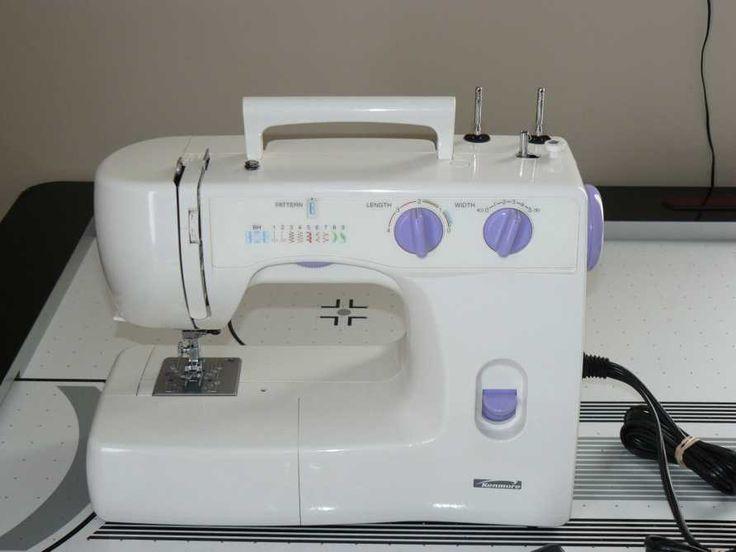 kenmore sewing machine model 385 manual free