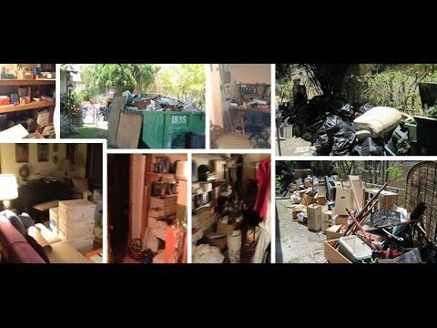 Key West  PROPERTY CLEAN OUTS - TRASH HAULING SERVICE - GARAGE CLEAN OUT...