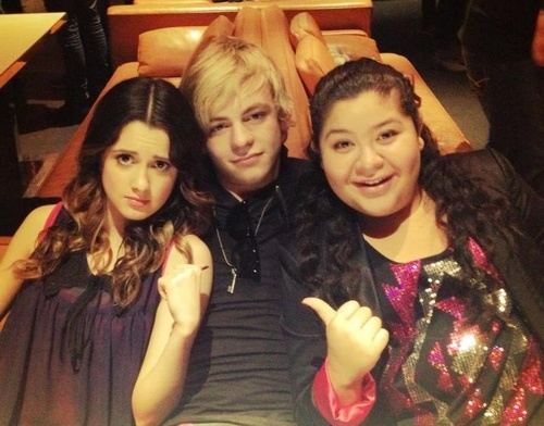 austin and ally trish and dez dating part 1 The austin & ally series finale was during the first half of the two-part finale, ally vowed to never trish and dez know that austin and ally are.