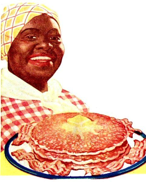 Aunt Jemima sold a lot of pancakes!