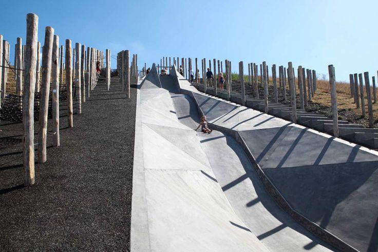 beringen-postindustrial-landscape-playground-17-benoit-meeus « Landscape Architecture Works   Landezine