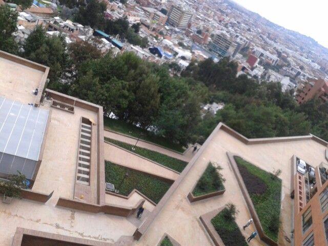 Con terrazas