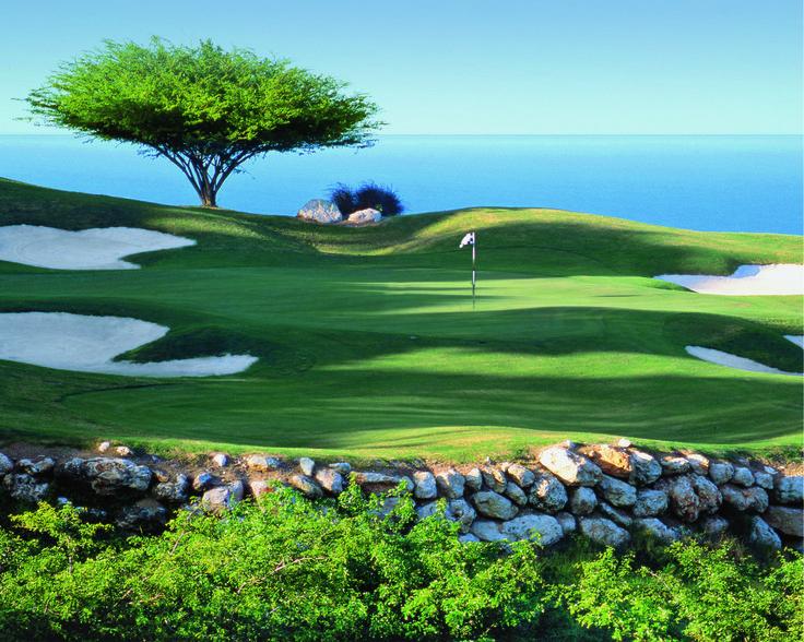 White Witch Golf Course, Montego Bay, Jamaica #whitewitchgolfcourse #montegobay #golfjamaica