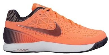 Nike Zoom Cage 2 Women's Tennis Shoes