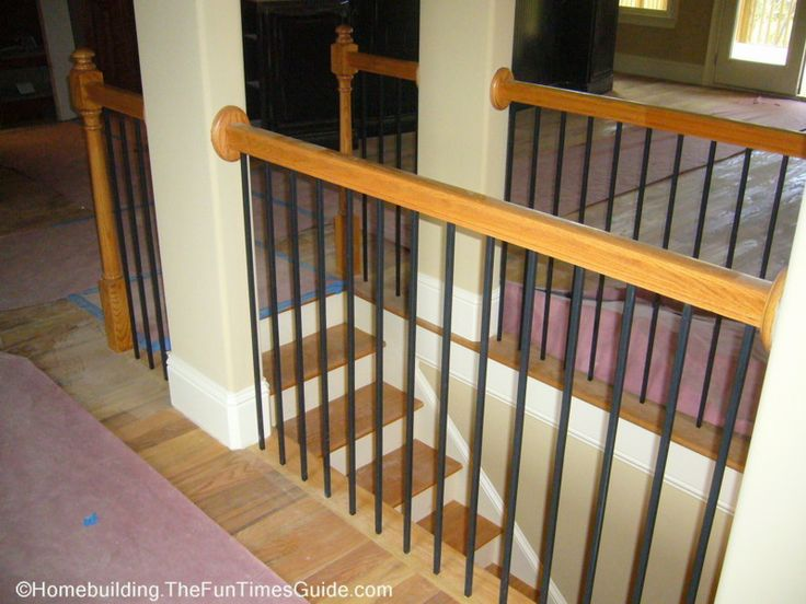 1000 Ideas About Open Staircase On Pinterest Basements