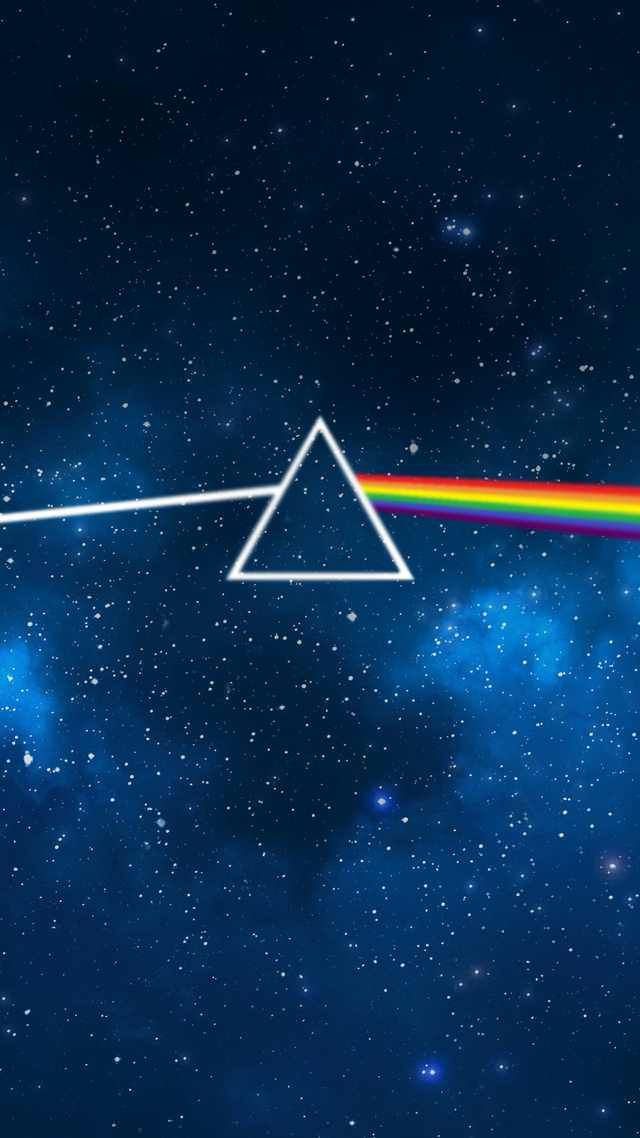 Dark Side Of The Moon Wallpapers Mobile In 2019 Pink