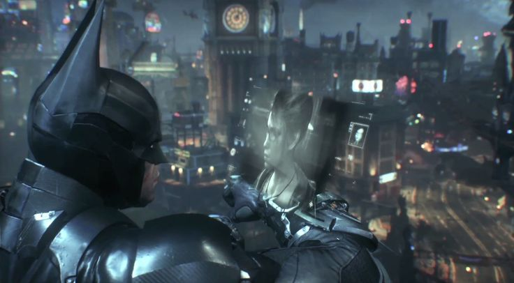 Batman: Arkham Knight Receives New Release Date and Trailer