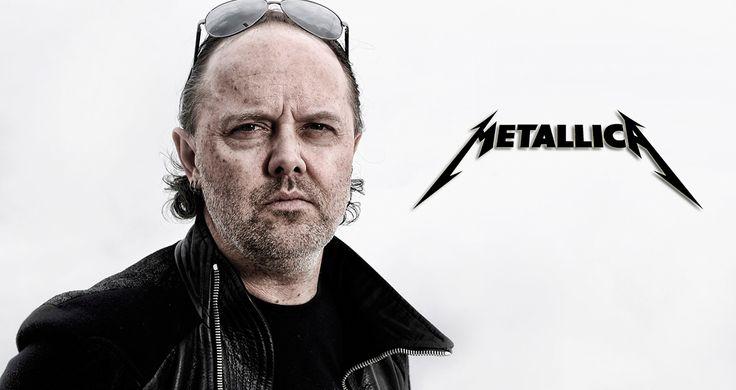 Lars Ulrich - Metallica, nuevo disco a la vista!