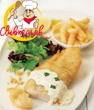 Resep Dori Goreng Sayur, Hidangan Organik Ala Resto, Club Masak