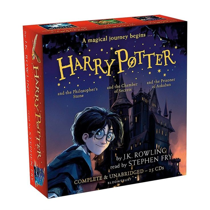 harry potter book collection pdf