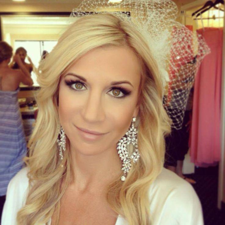 Neutral Wedding Makeup : Bridal Makeup - Neutral Colors (flawless) TnT 10/05/13 ...