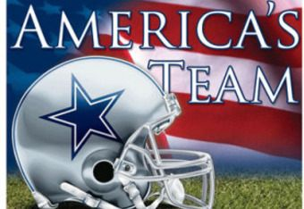 The Dallas Cowboys: From America's Team To America's Joke? – Jeff ...