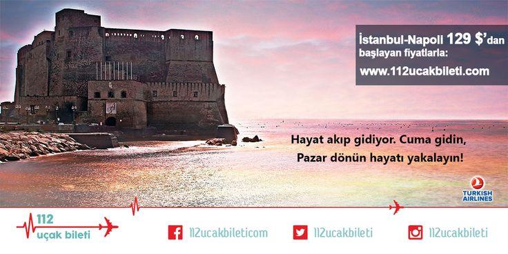 Hayat akıp gidiyor. #Cuma gidin, #Pazar dönün hayatı yakalayın! #haftasonu #cuma #tatil