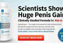 Best Male Enhancement Pills – Apexatropin Male Enhancement Pills