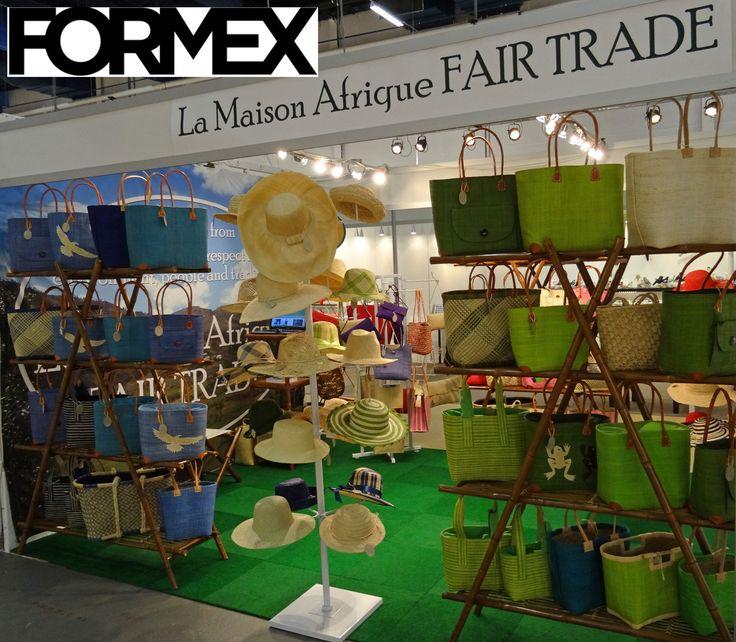 Formex Stockholm international fairs