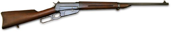 Winchester 1895 Short Rifle/Carbine .30-06