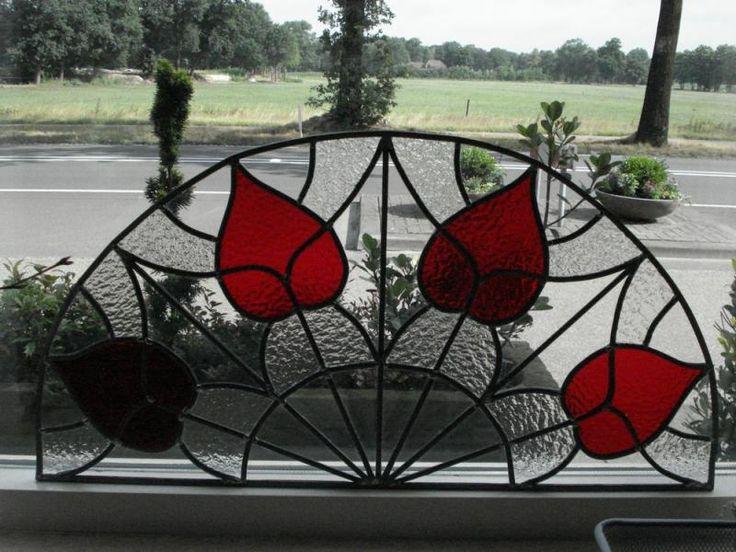 Glas Art Gea