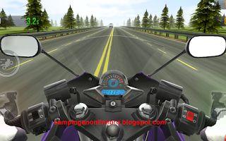 Game Android Traffic Rider Permainan Kebut Kebutan Gas Pol Jalanan, game balapan keren yang baru digandrungi #game