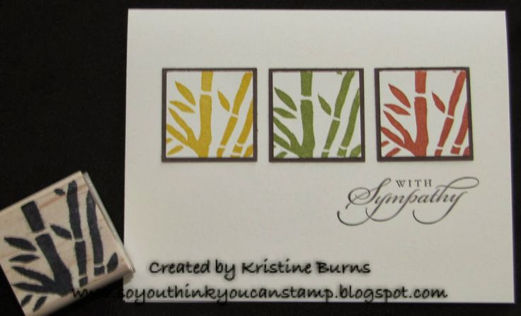 Bamboo stamp carved by Kristine Burns: Stamps Cards, Cards Asian, Stamps Carvings, Undefin Stamps, Bamboo Cards, Cards Cards, Era Stamps, Bamboo Stamps, Stamps Papercraft