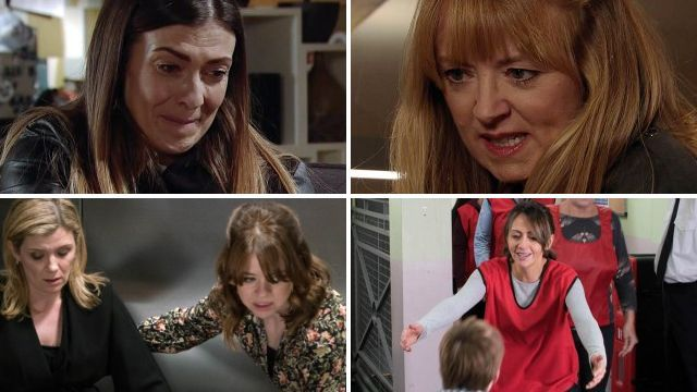 Here's your big roundup of Corrie spoilers.