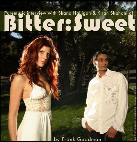 Bitter:Sweet- perfect lounge sound