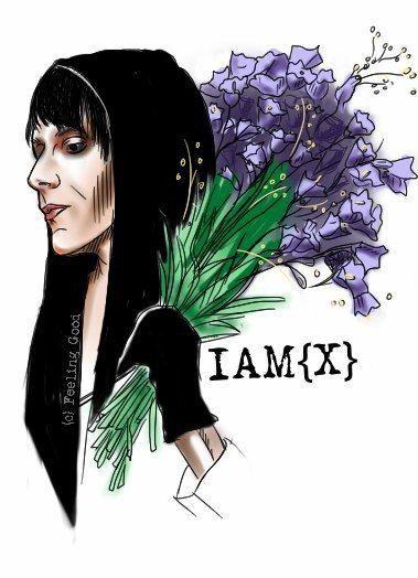 IAMX, Chris Corner