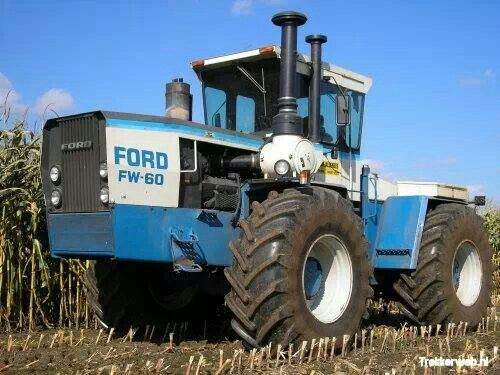 Ford Fw