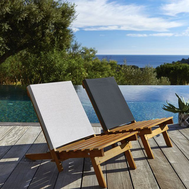 17 meilleures id es propos de chaises de plage sur pinterest chaises longues cadeaux de. Black Bedroom Furniture Sets. Home Design Ideas