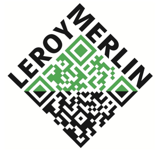 239 best qr code images on pinterest qr codes barcode for Code reduction leroy merlin