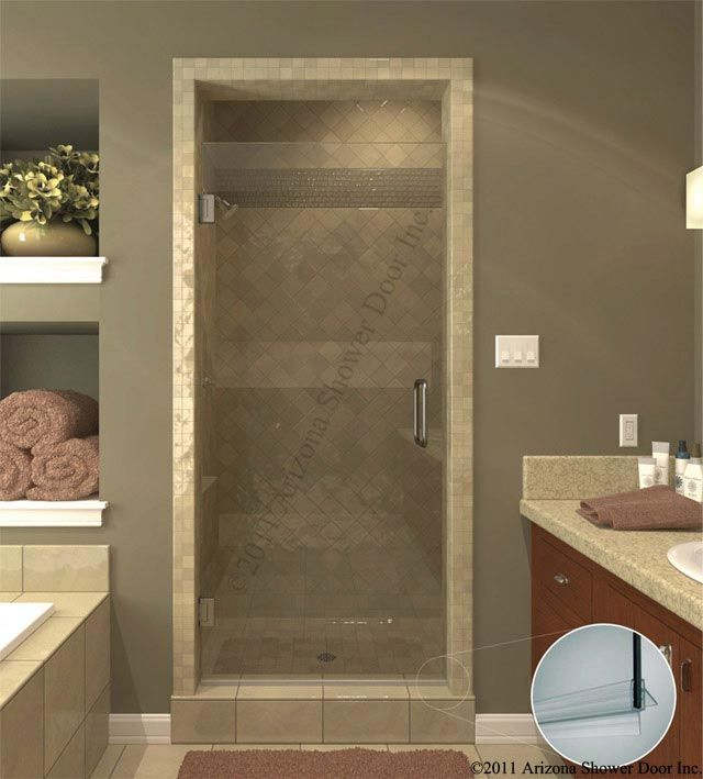 22 best showers images on Pinterest | Bathrooms, Bathroom and ...