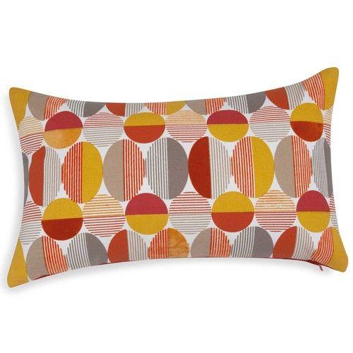 Fodera di cuscino in cotone 30 x 50 cm KEN