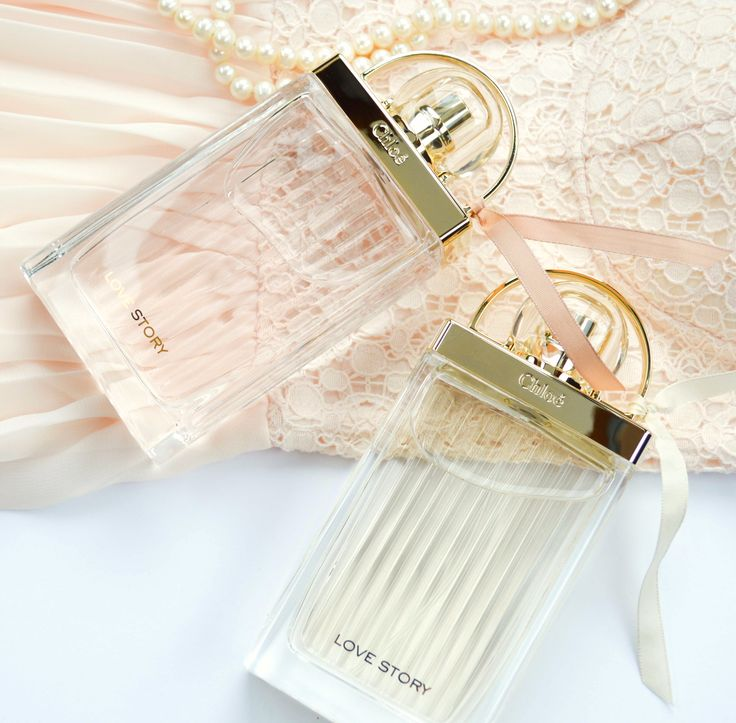 Love Story Eau de Toilette Spray von Chloé