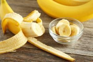 банановые напитки для похудения