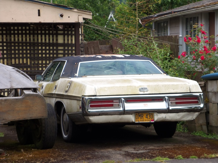 Best Old Parked Cars Images On Pinterest Parks Chevy And Ford
