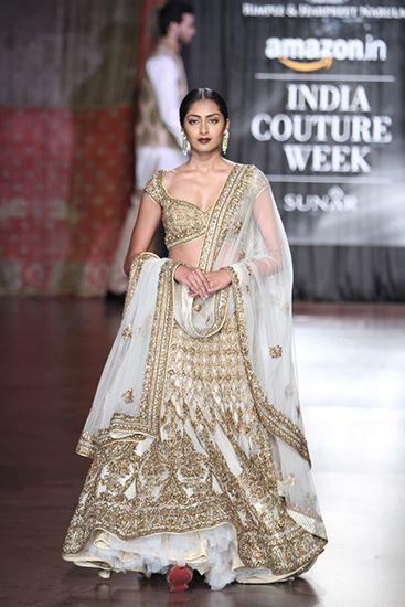 Indian wedding hairstyles: The up do - Shaadi Bazaar