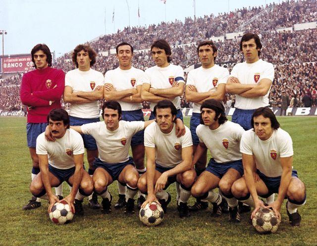 Temporada 73-74