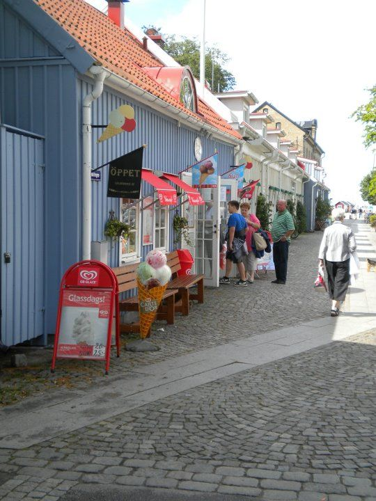 Varberg - Love this place!