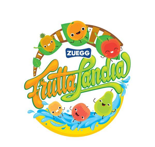 logo Zuegg FruttaLandia