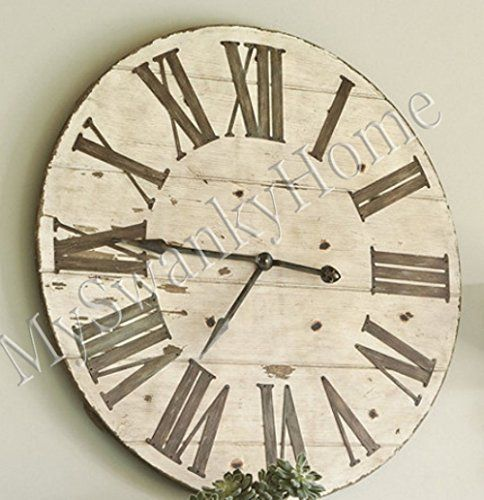17 best images about wall clocks on pinterest white